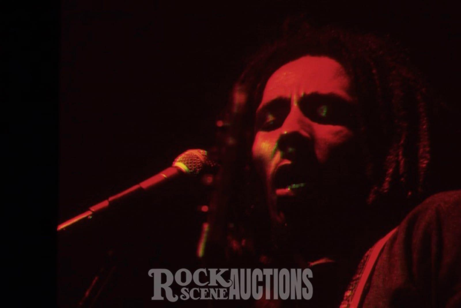 Fortune 04 Bob Marley 1976