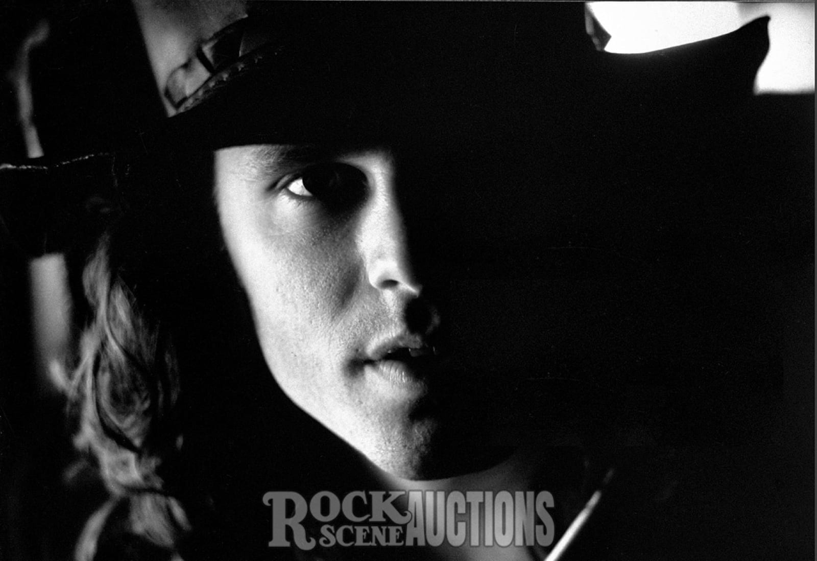 Fortune 11 Jim Morrison 1968