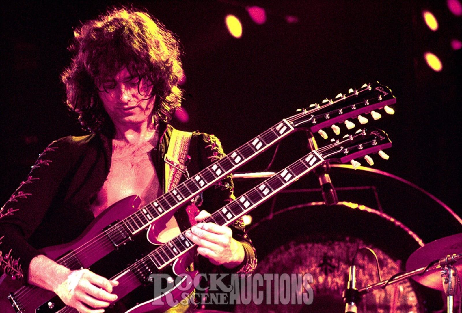 Fortune 18 Led Zeppelin
