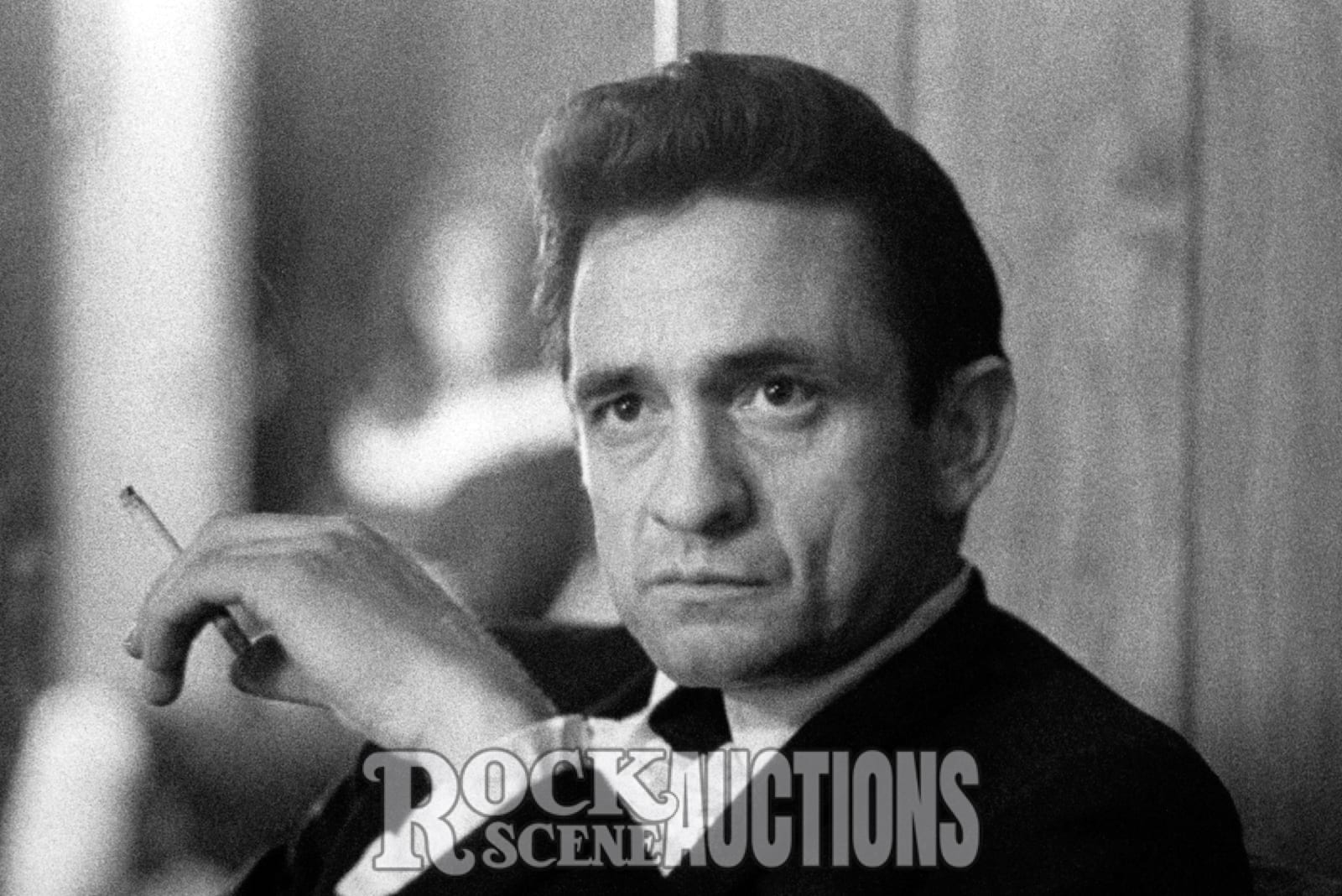 Wolman 119 Johnny  Cash 1967