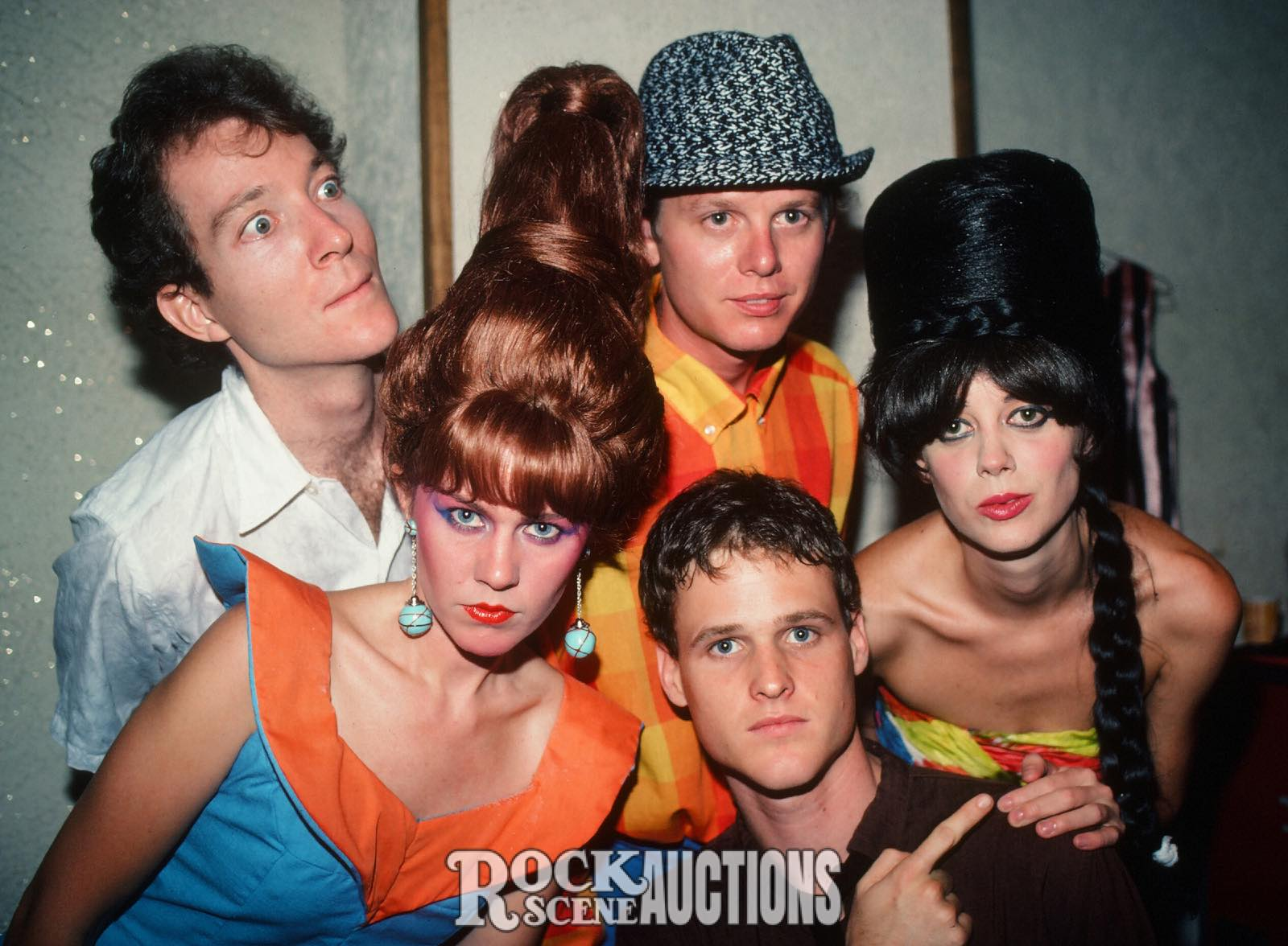 161 Alford The B 52s