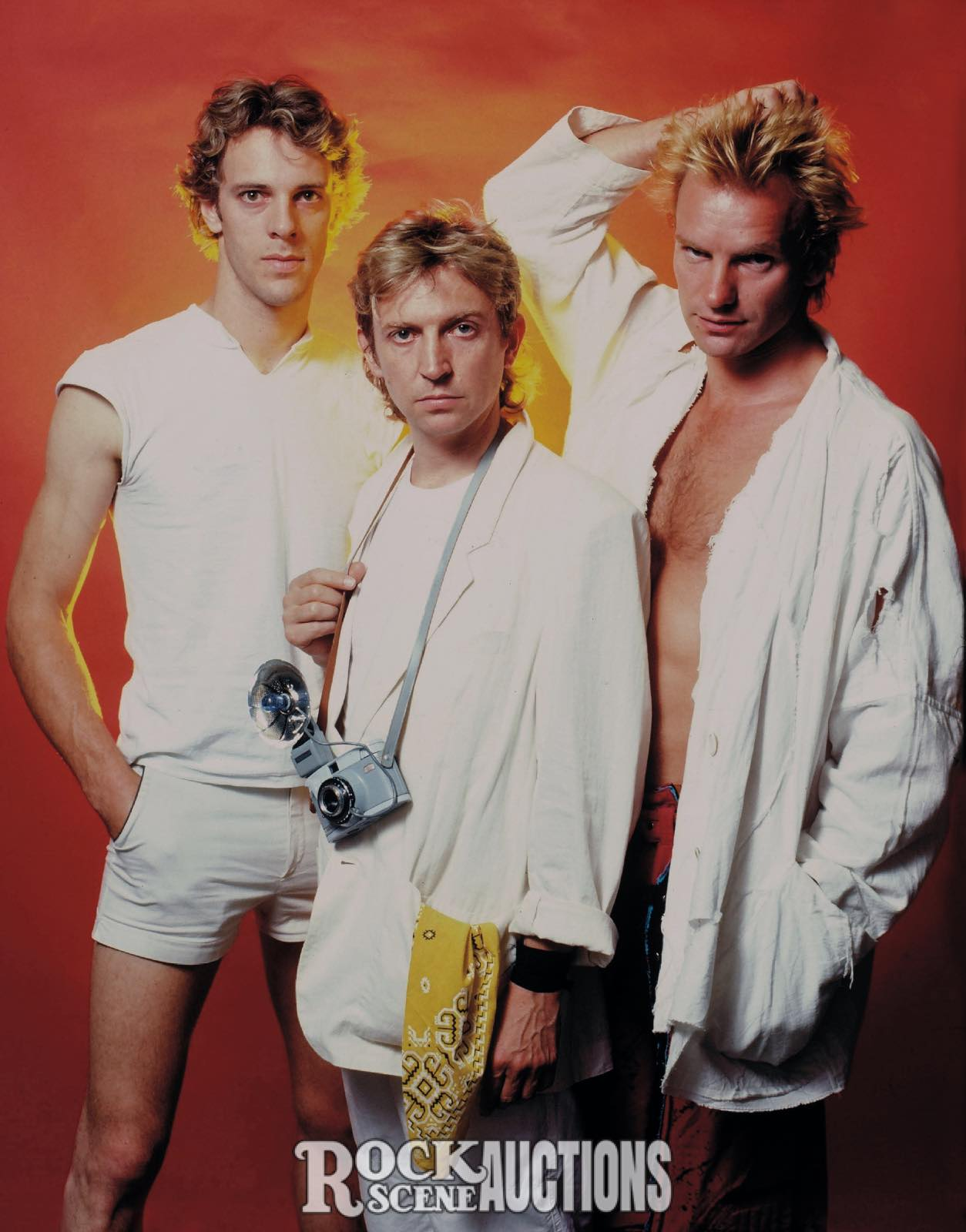 163 Alford The Police 1983